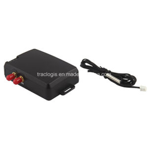 Car GPS Tracker with Temperature Monitoring pictures & photos