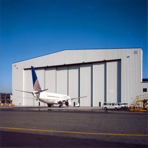 Prefabricated Wide Span Steel Buildings for Hangar pictures & photos