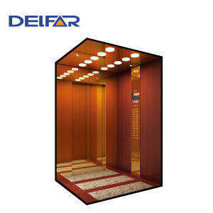 Cheap and High Quality Small Building Passenger Elevator pictures & photos