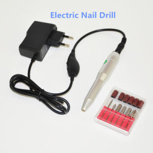 Professional Electric Nail File Drill Machine 20000rpm