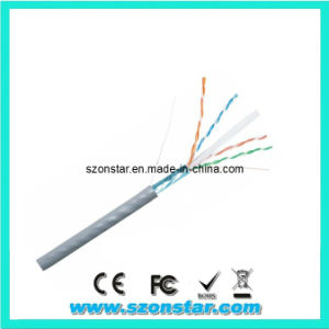 CAT6 LAN Cable UTP/FTP/STP/SFTP Network Communication Cable
