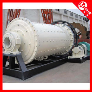 High Energy Ball Mill for Sale pictures & photos