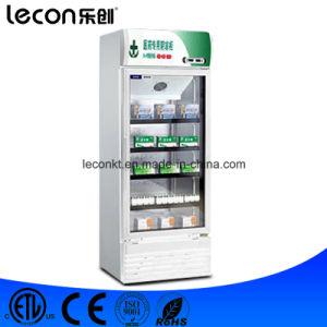 Lecon Pharmacy Medical Lab Reagent Refrigerator