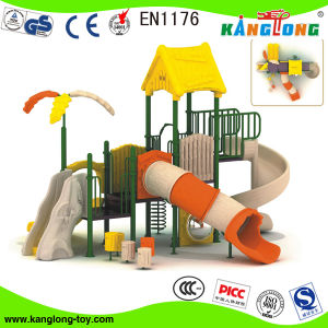 High Quality Outdoor Playground for Amusmement Parks (2011-020A) pictures & photos