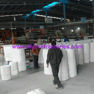 1260 Ceramic Fiber Blanket Price for Industrial Furnaces pictures & photos