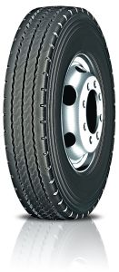 TBR Tyres (Radial tyres for trucks)