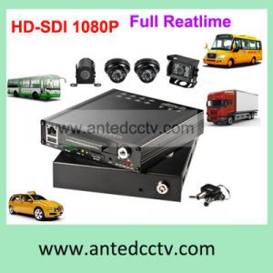 in Car Camera Solutions with HD 1080P Sdi Vehicle Mobile DVR & Camera pictures & photos