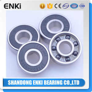 608 2RS Hybrid Ceramic Deep Groove Ball Bearing 608