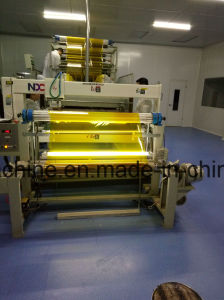 China Pi Film Production Line - China Polyimide Film ...