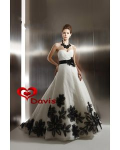 Wedding Dresses (WD-3036)