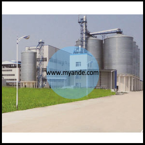 Complete Canola Seed Oil Production Line with CE Approved pictures & photos