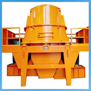 Sand Block Making Machine (VI-7000)