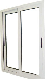 High Quolity and Reasonable Price Aluminium Sliding Window pictures & photos