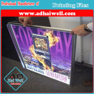Outdoor Advertising Backlit Flex Printing pictures & photos