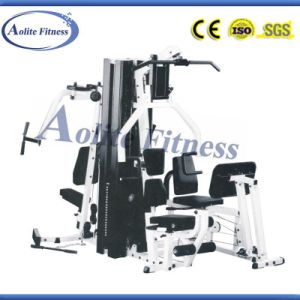 Five Multi Station Home Gym Equipment pictures & photos
