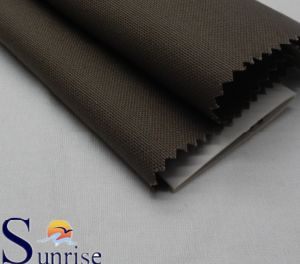 100% Cotton Canvas Fabric Wax Coating (SRSC 419)