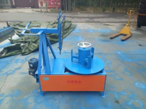 Used Tire Bead Wire Separating Machine