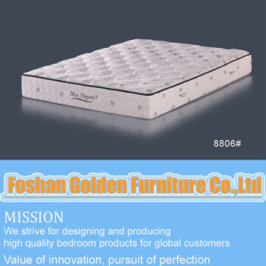 Mattress (8806#) pictures & photos