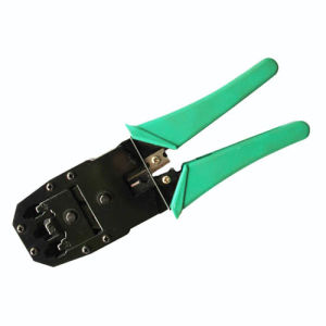 Crimper Plier RJ45 Rj11 Rj12 Crimping Tool pictures & photos