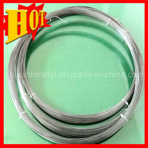 4% Thoriated Tungsten Wire in Coil in Stock