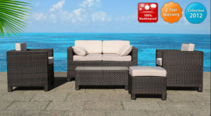 Synthetic Rattan Furniture (PRF-9386)