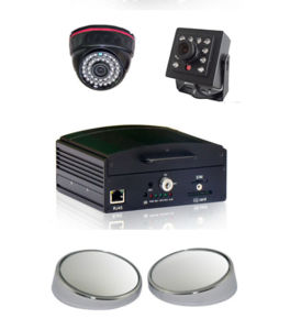 Best Price 3G WiFi 4CH SD Card HDD Mobile DVR pictures & photos