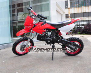 CE Approved Dirt Bike with 4-Stroke 110cc (dB1108) pictures & photos