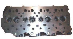 for Mitsubishi 4D34 3.9d Cylinder Head/Auto Parts/Auto Spare Part/Cylinder pictures & photos