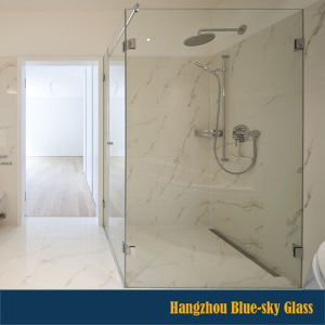 10mm Self Cleaning Shower Enclosure Glass