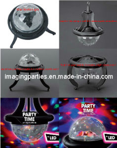 Mini LED Party Light (MFB-3)