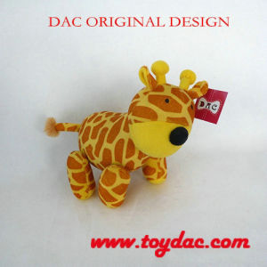 Plush Baby Toy Jointed Animal DIY Toy