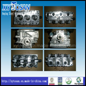 Complete Cylinder Head Used for Daewoo Matiz pictures & photos