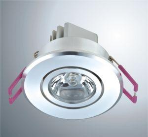 LED Downlight (FLT02-D61A)