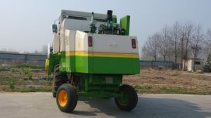 4lz-2 2058 Polular at Home and Abroad Combine Wheat Harvester