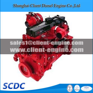 Famous Brand Cummins Diesel Engine and Related Parts (ISM11) pictures & photos