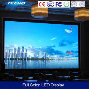 High Definition P5 Indoor LED Display 8s pictures & photos