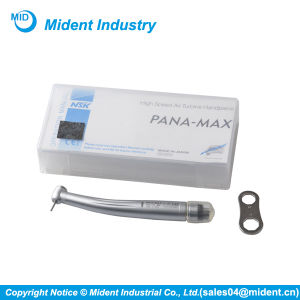 NSK Pana Max Push Button High Speed Handpiece pictures & photos