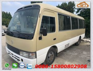 China Coaster Bus, Coaster Bus Manufacturers, Suppliers