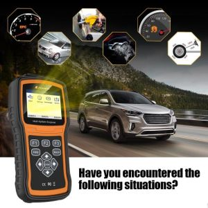 Foxwell Nt530 Multi-System Scanner Support Latest BMW 2018/2019 & F Chassis Update Version of Nt520 pictures & photos