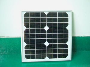 PV Panel/Photovoltaic Solar Panel pictures & photos