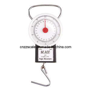 Cheap Price Luggage Scale (ZZG-406-1) pictures & photos