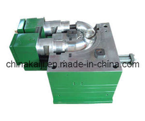 Pipe Fitting Molding