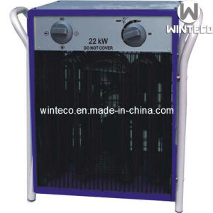 22kw Industrial Fan Heater (WIFJ-220S) Industrial Heater pictures & photos