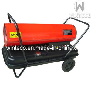 Direct Diesel/Kerosene Forced Heater Air Heater Space Heater 50kw pictures & photos