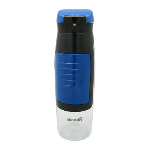 Tritan Sport Bottle with Card Storage Function pictures & photos