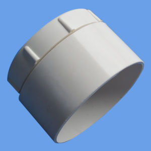 High Quality PVC Cleaning Hole ,Water Drainage Pipe Fittings