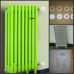 Steel Column Radiator (GGZY3-1.0)