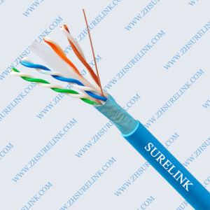 Competive Network Cable FTP CAT6 pictures & photos