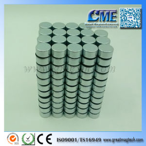 35m Rare Earth Neodymium Magnet with Zn Coating pictures & photos