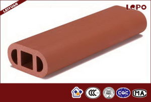 Coral Color High Quality Terracotta Stick